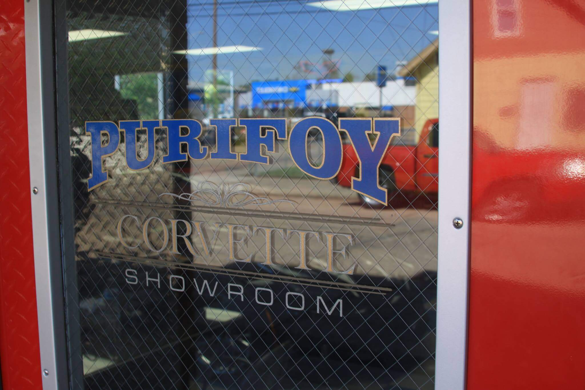 Purifoy Chevrolet